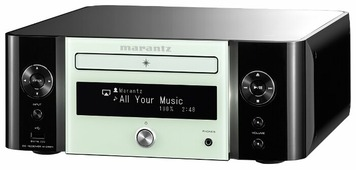 CD-ресивер Marantz Melody Media M-CR611