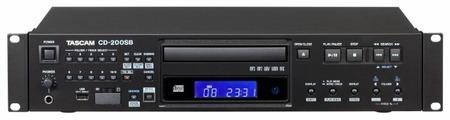CD-проигрыватель Tascam CD-200SB