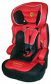 Автокресло группа 1/2/3 (9-36 кг) Ferrari Beline SP