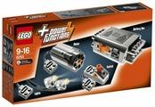 Электромеханический конструктор LEGO Technic 8293 Сила в действии