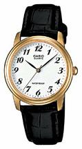 Наручные часы CASIO MTP-1236PGL-7B