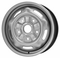 Колесный диск Magnetto Wheels R1-1587 5.5x16/5x160 D65.1 ET56