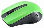 Мышь Perfeo PF-353-WOP-GN Black-Green USB