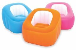 Надувное кресло Bestway Comfi Cube