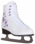 Детские фигурные коньки Alpha Caprice Melissa для девочек