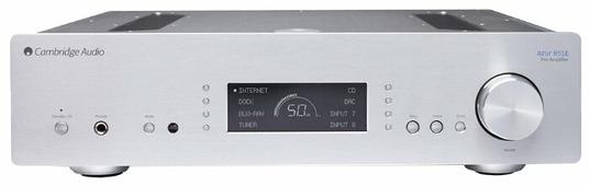 Предварительный усилитель Cambridge Audio Azur 851E