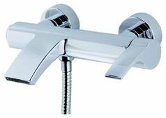 Однорычажный смеситель для ванны с душем TEKA Vita 24.102.02.00