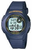 Наручные часы CASIO F-200W-2B