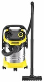 Профессиональный пылесос KARCHER WD 5 Premium 1100 Вт