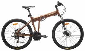 Горный (MTB) велосипед STARK Cobra Disc (2015)