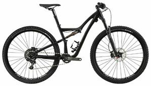 Горный (MTB) велосипед Specialized Rumor Expert Evo 29 (2015)