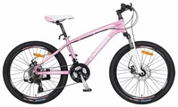 Подростковый горный (MTB) велосипед Crosser Summer 24