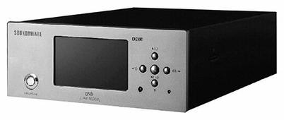 Сетевой аудиоплеер SOUNDAWARE D200