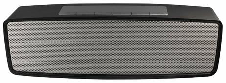 Портативная акустика Ginzzu GM-995B