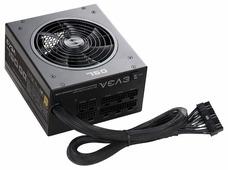 Блок питания EVGA GQ 750W (210-GQ-0750-V2)