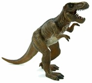 Фигурка Mojo Prehistoric & Extinct Тираннозавр Рекс 387040