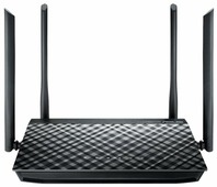 Wi-Fi роутер ASUS RT-AC1200G Plus