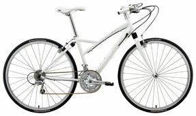 Велосипед Specialized Roulux 1 Wmn (2010)