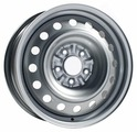Колесный диск Trebl 9922