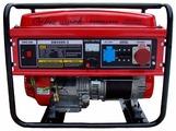 Бензиновый генератор ORBIS OB5500-3 (5000 Вт)