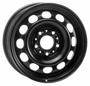Колесный диск Magnetto Wheels 17001 7.5x17/5x108 D63.3 ET52.5 Black