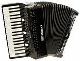 Цифровой аккордеон Roland FR-4x