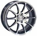 Колесный диск Racing Wheels H-422