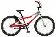 Подростковый городской велосипед Schwinn Aerostar (2016)