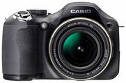Фотоаппарат CASIO Exilim High Speed EX-FH25