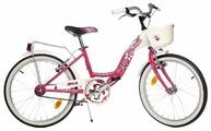 Детский велосипед Dino 204 R