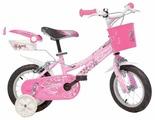 Детский велосипед Dino 126 RSN