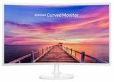 Монитор Samsung C32F391FWU