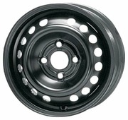 Колесный диск Trebl 7280