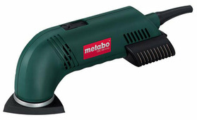Дельташлифмашина Metabo DSE 300 Intec