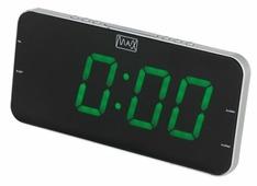 Радиобудильник Max CR-2909