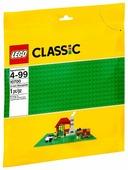 Конструктор LEGO Classic 10700 Зеленая плата