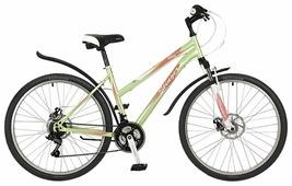 Горный (MTB) велосипед Stinger Latina D 26 (2017)
