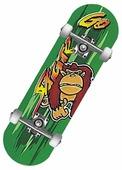 Скейтборд MaxCity Monkey
