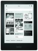Электронная книга Kobo Aura HD