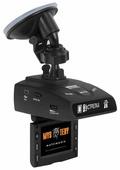 Видеорегистратор с радар-детектором Mystery MRD-930HDVSG