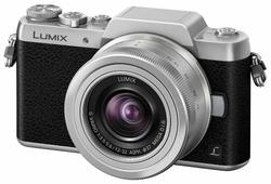Фотоаппарат Panasonic Lumix DMC-GF7 Kit