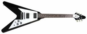Электрогитара Gibson Flying V