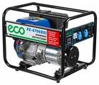Бензиновый генератор Eco PE-6700RSi (5200 Вт)