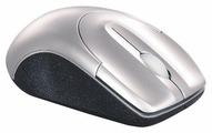 Мышь ExeGate SR-881 Black-Silver USB