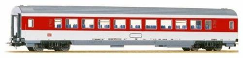 PIKO Пассажирский вагон IC Avmz 111.2 (1 класс), серия Hobby, 57610, H0 (1:87)