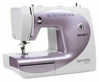 Швейная машина Bernina Bernette Moscow 3