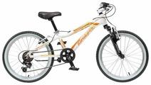 Подростковый горный (MTB) велосипед Stinger Fiona Kid 20 (2015)