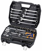 Набор автомобильных инструментов KRAFT KT 700305