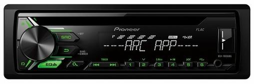 Автомагнитола Pioneer DEH-1900UBG