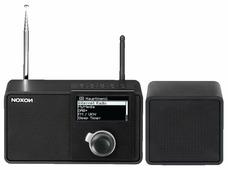 Сетевой аудиоплеер Terratec NOXON iRadio 460+